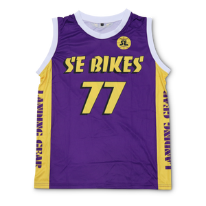 Los Angeles Ripper Jersey