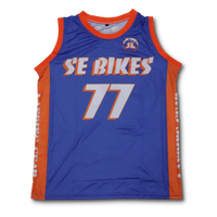New York Ripper Jersey