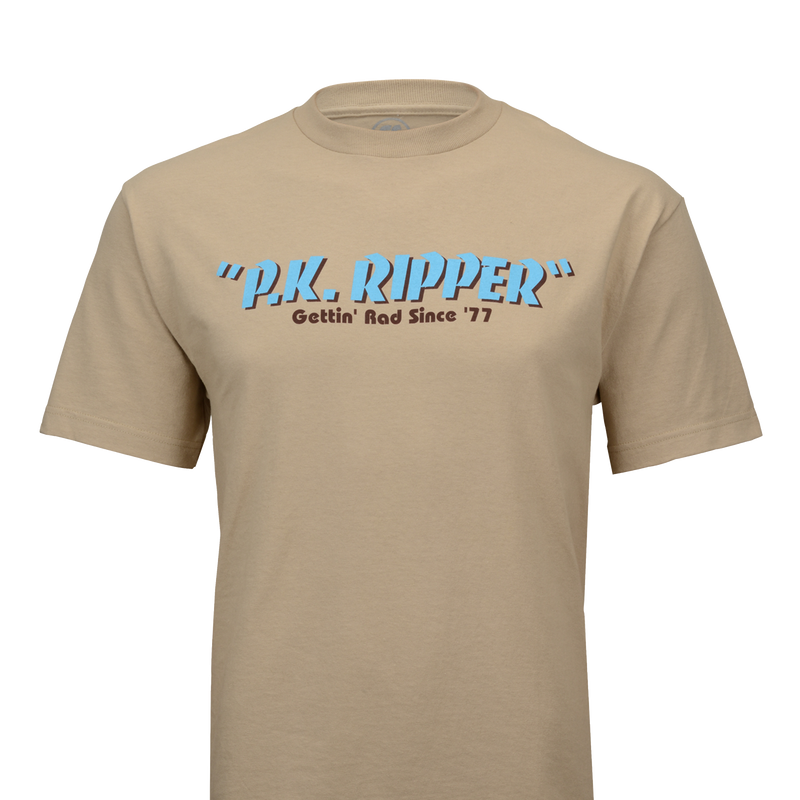 Gettin' Rad PK Ripper Shirt