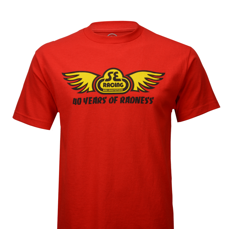 SE Wing Logo Shirt
