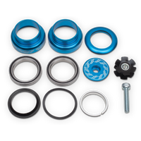 "Eluder Sealed Bearing 1-1/8"" Headset"