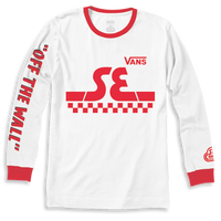 Vans x SE Bikes Long Sleeve