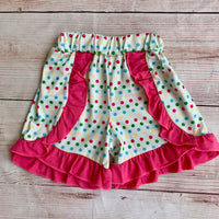 Girls 2pc Puddle Jumper Outfit