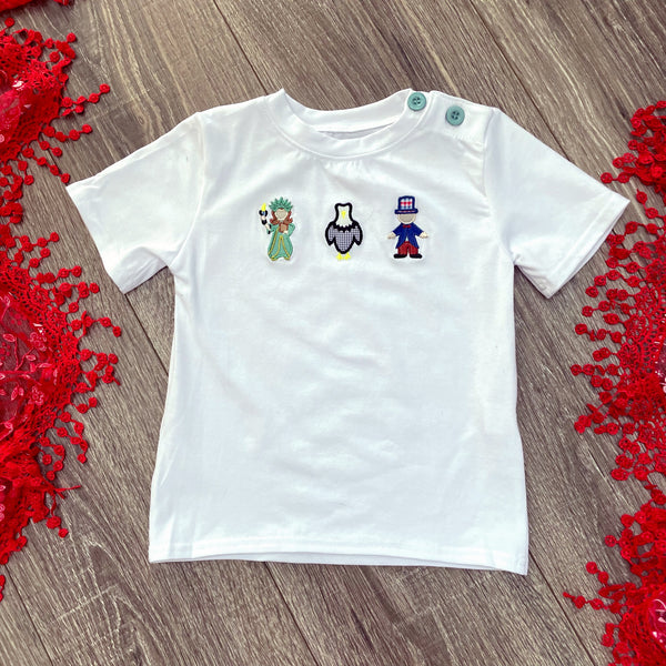 Baby Yellow Floral Romper