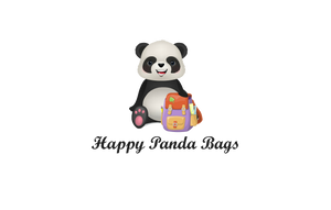 Womens, Mens and Childrens Panda Bags and Accessories