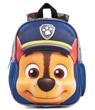 3D Bags backpack kids-HappyPandaBags