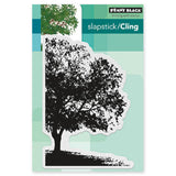 Penny Black cling mounted rubber stamp - Shade Canopy