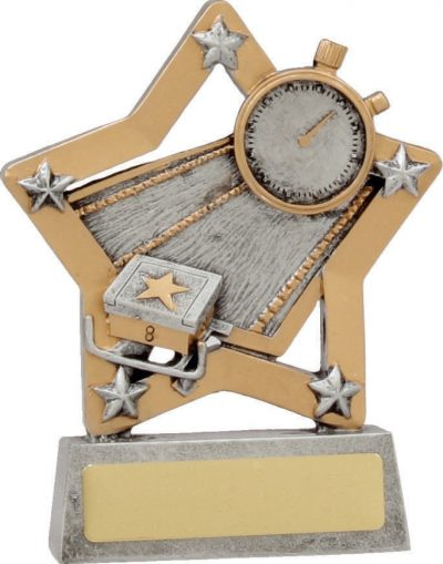 12930 Swimming Trophy