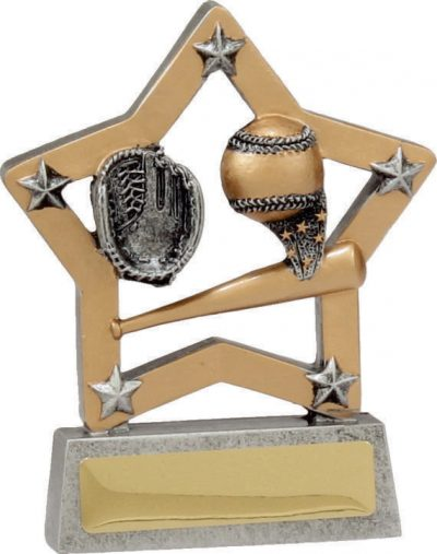 12933 Baseball / Softball Trophy