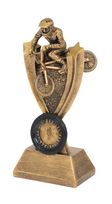 14444 BMX / Cycling Trophy