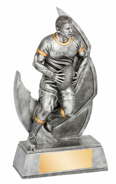 16752 Rugby Trophy