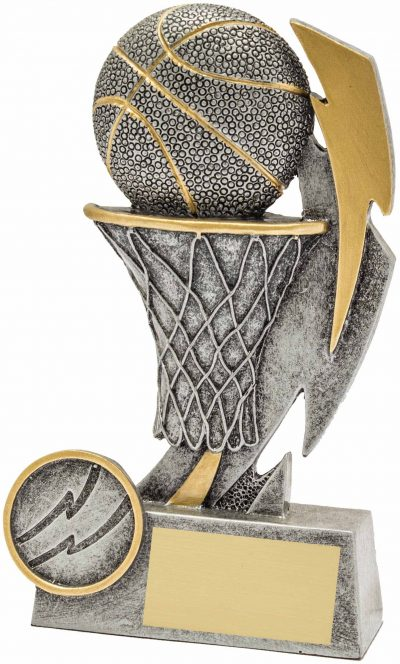 28234 Basketball Trophy