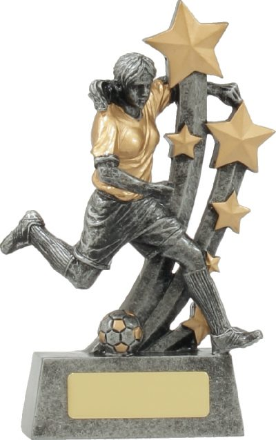 A1320 Soccer Trophy
