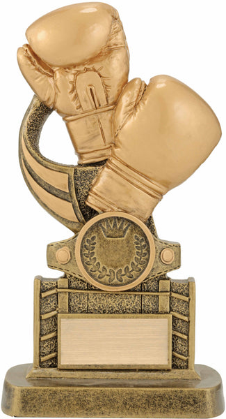 A1893A Boxing / MMA Trophy