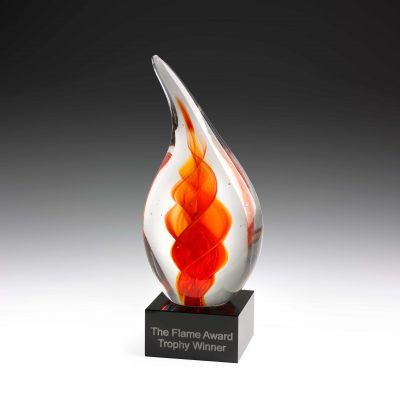 AG306 Glass Award