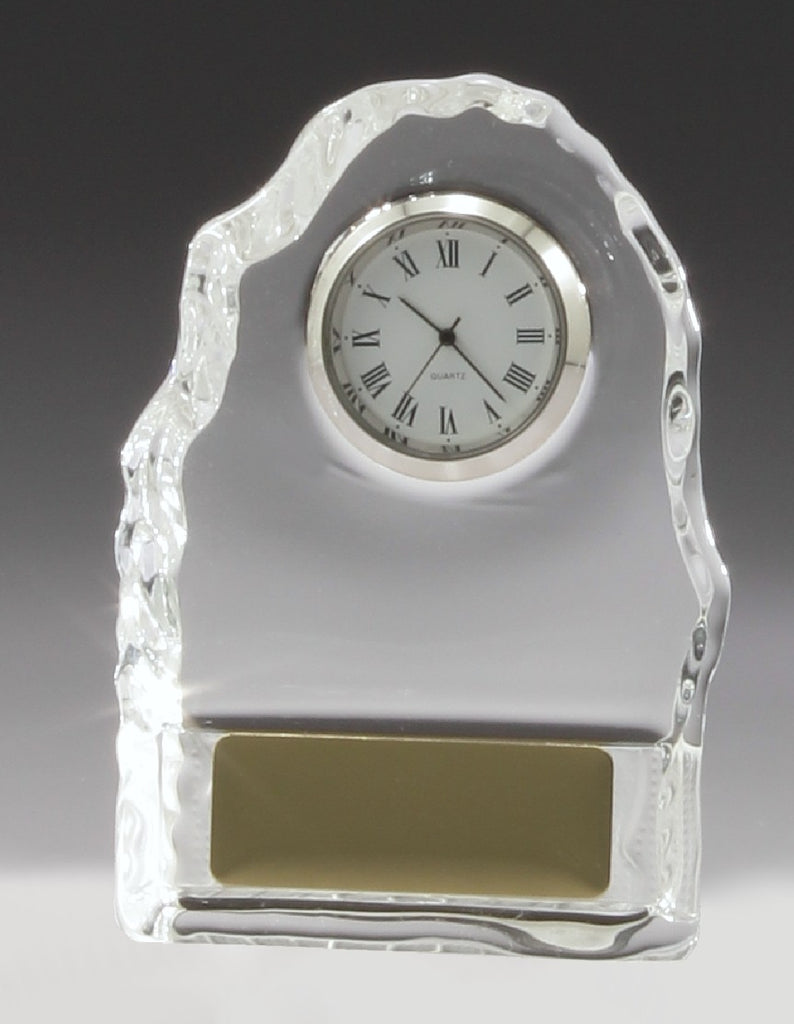 CL431 Crystal Clock