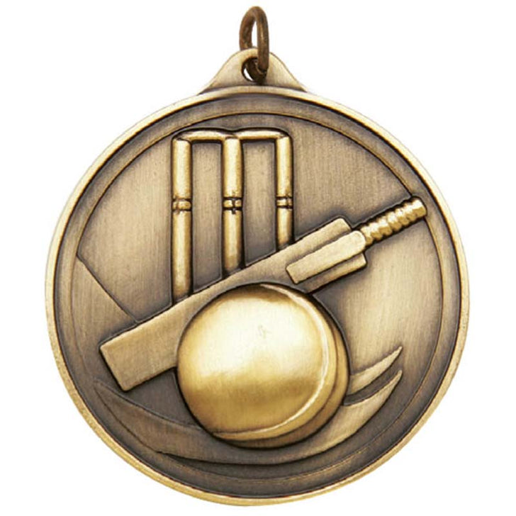 M2135 Cricket Medal