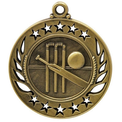 M4135 Cricket Medal