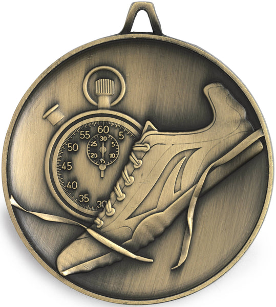 M9301 Athletics Medal