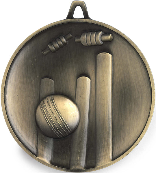 M9310 Cricket Medal