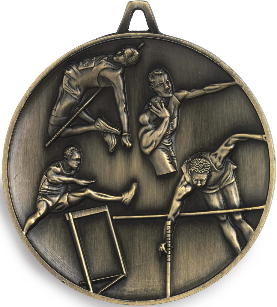 M9358 Athletics Medal