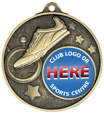 MC601 Athletics Medal