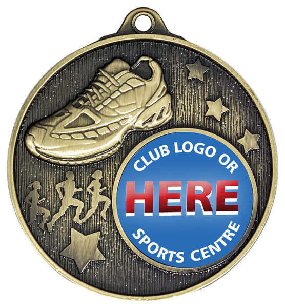 MC625 Athletics Medal