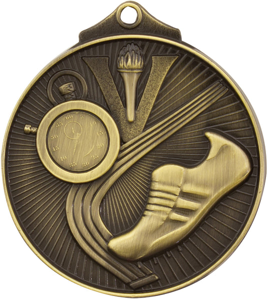 MD901 Athletics Medal
