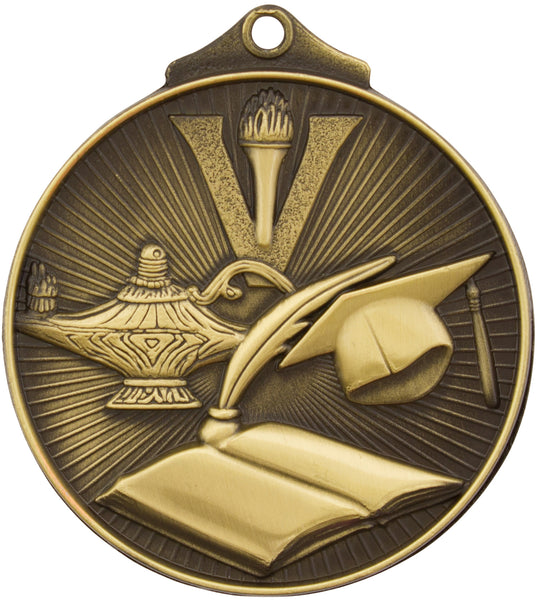 MD905 Academic Medal