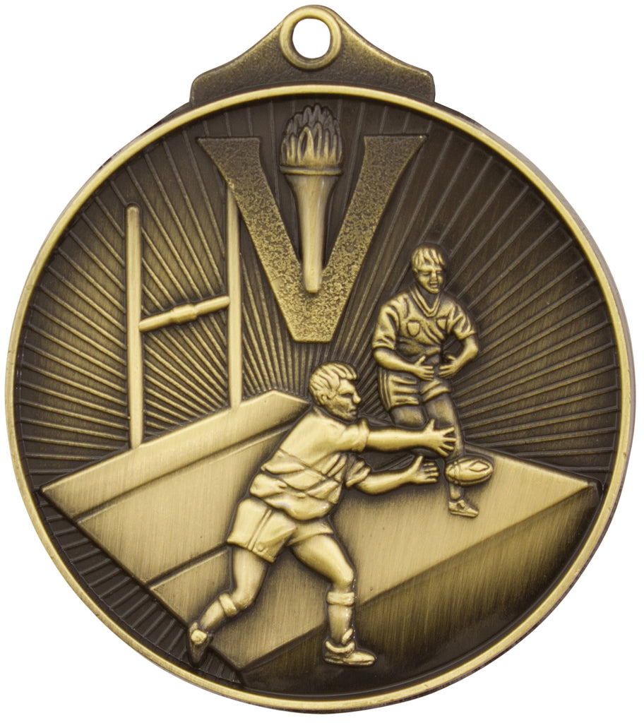 MD913 Rugby Medal