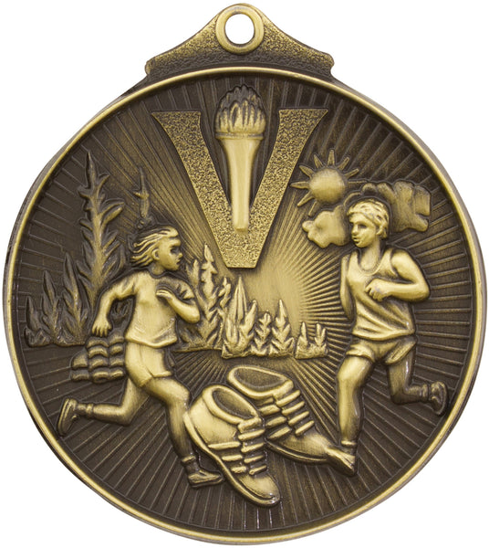 MD925 Athletics Medal