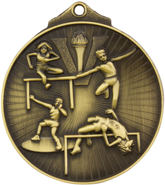 MD941 Athletics Medal