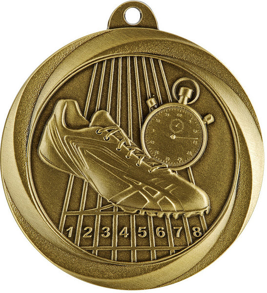 ME901 Athletics Medal