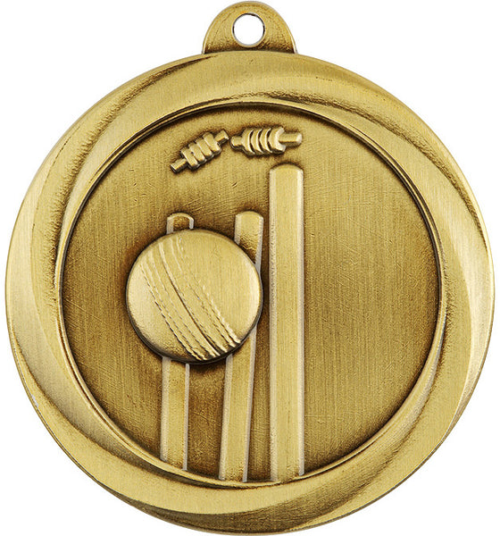 ME910 Cricket Medal