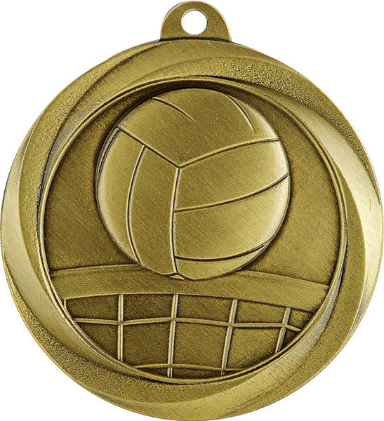 ME915 Volleyball Medal