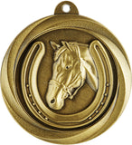 ME935 Equestrian Medal