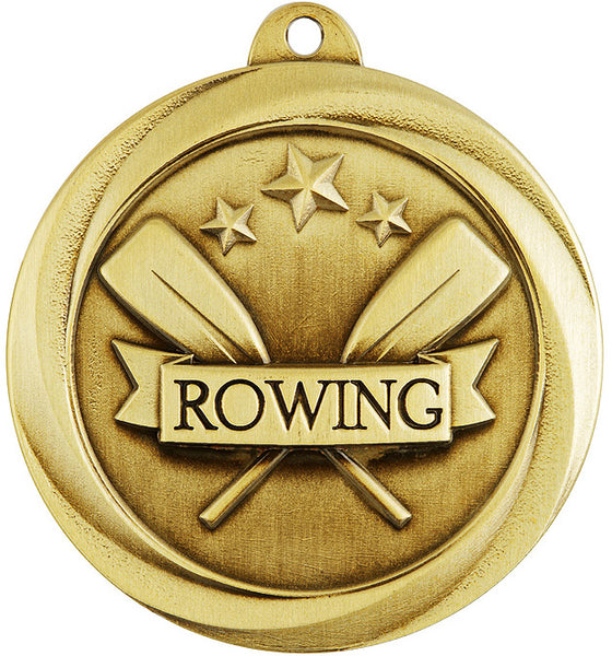 ME973 Rowing Medal