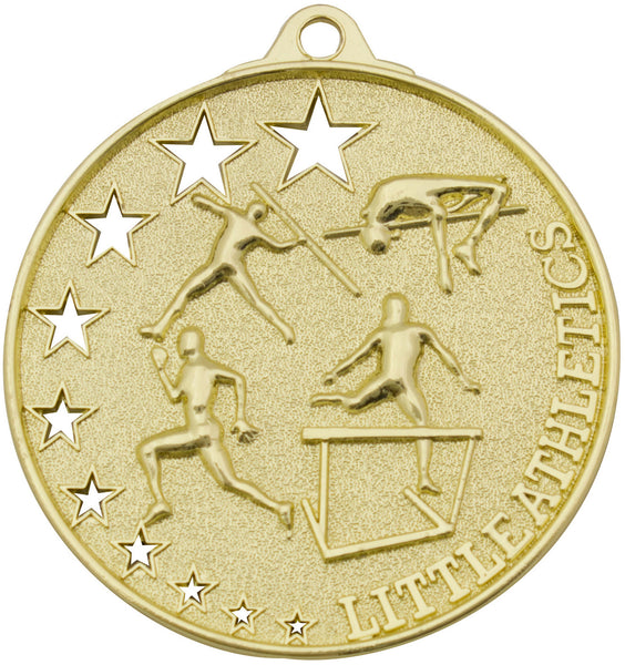 MH941 Athletics Medal