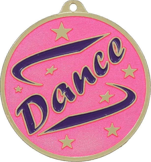 MP035 Dance Medal