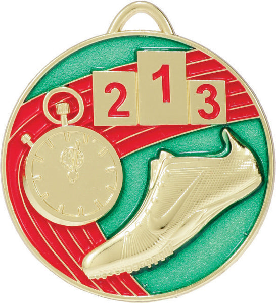MP047 Athletics Medal