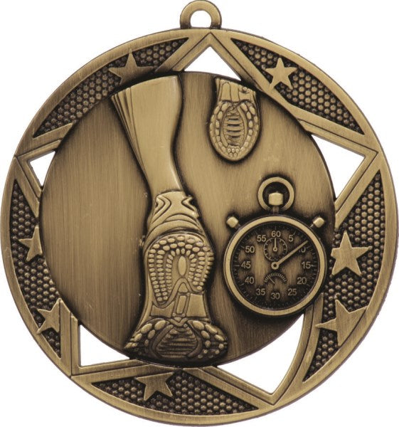MQ901 Athletics Medal