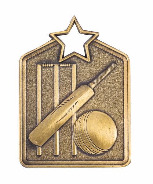 MS2064 Cricket Medal
