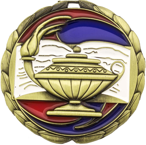 MS905 Academic Medal