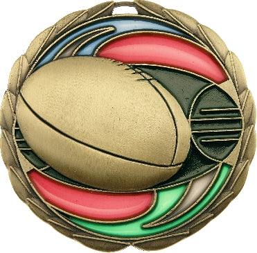 MS912 Australian Rules Medal