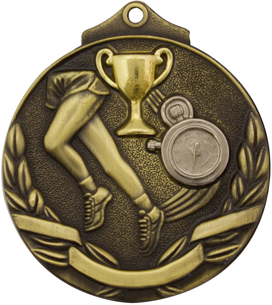 MT901 Athletics Medal
