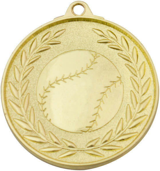 MX903 Baseball / Softball Medal
