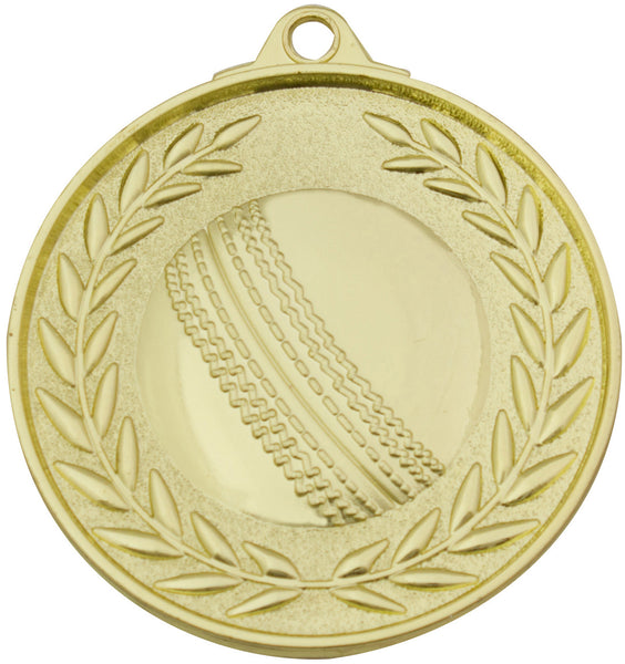 MX910 Cricket Medal