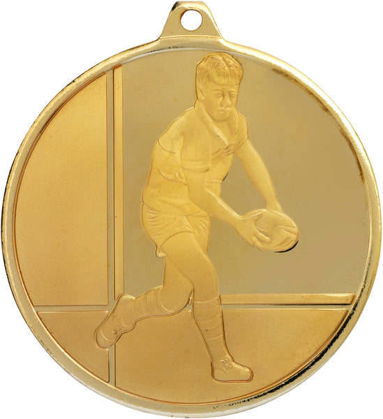 MZ913 Rugby Medal