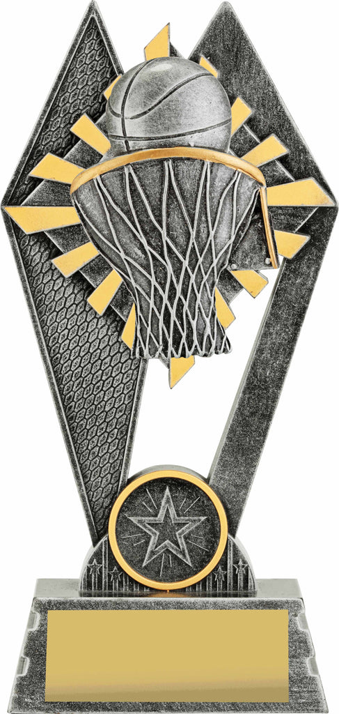 P234A Basketball Trophy