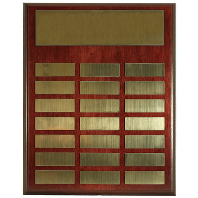 TP305X380 Wood Plaque